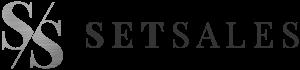 Set Sales Logo